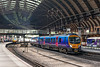 14th Jul 13:  185109 callas at York with ther 11.22 from Liverpool Lime Street to Scarborough