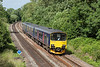 1st Jul 13:  150002 in charge of 2J47 the 16.07 Reading to Basingstoke