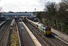 14th Mar 13:  66504 brings 4L31  the service from Bristol FLT to Felixstowe through Twyford