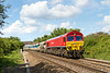 27th Jul 14:  Running through Heywood is 59201 with the Bennetts Siding in Avonmouth to Westsbury loaded stone.  Any help with the Code would be very usefull.