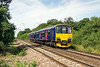 27th Jul 14:   150126 at Fairwood with the 09.33 Frome to Bristol Temple meads