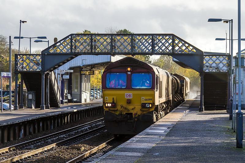 66099 Warminster