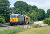 11th Jul 2015:  6Y56 is for 56104 to move  Railvac 7095150014 from Totton to Cardiff.  Unfortunately the morning sun had a lunch time nap as the ensemble passed through Wylye