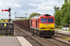 20th May 2015:  60079 at Barnetby with 2K23 from Santon to Immingham