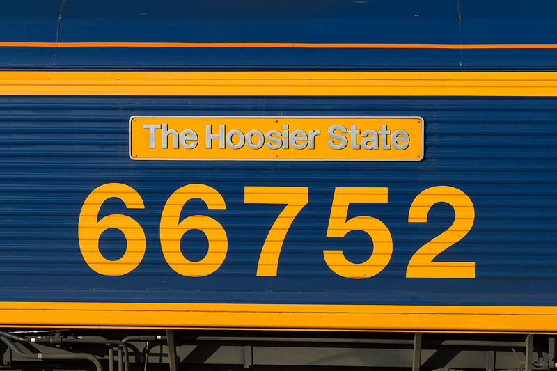 4th Jan 2016:  'The Hoosier State' is another name for the state of Indiana where in the town of Muncie 66752 was built