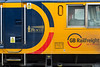 8th Dec 2016:  On the cab side of 66749 is the logo for 'Beacon Rail Leasing',  I must say that I have never noticed this on any other GBRf locos so perhaps this is unique though I doubt it
