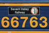 21st Jun 2016:  66765 Name Plate