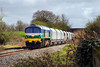 31st Mar 2017:  59004 at Fairwood as it works 6C31 from Theale to Whatley Quarry.  This is an bit of a cropped tele shot as it ran jnto cloud a few secconds later