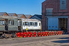 22nd Oct 2018:  Old and new in Eastleigh Works