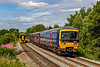 4th Aug 2020:  The Old and the Not So Old pass at Dilton Marsh. 158956 works 1F20 the 13.23 from Portsmouth Harbour o Cardiff and 166202 is forming 1F19 the 13.30 From Cardiff to Portsmouth Harbour