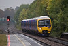 9th Oct 07:  165101 slows with a stopper from Oxford
