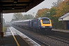 9th Oct 07:  MTU powered 43021