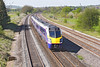 19th Apr 07: Adelante 180101 rushes passed with a fast from Oxford