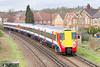 4th Apr 07:  450065 forms a Weybridge to Waterloo all stations via Hounslow
