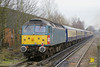 14th Feb 07:  47835 adds some extra load. It will do it's work on the way home