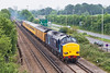 11th Jun 07:  37259 heads a Serco run fron Acton to Reading. Captured at Amen Corner in Bracknell
