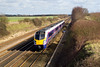 1st Mar 07:  FGW 180108 races west