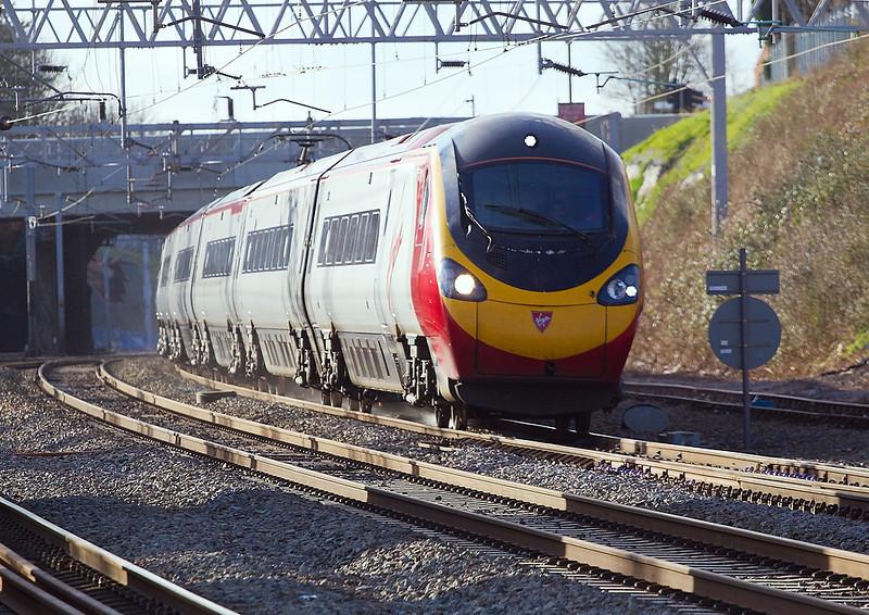 6th Mar 07:  Standard fare at Tamworth Low Level