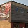 Modesto Chamber of Commerce East Wall