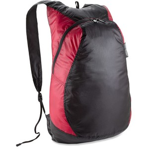 Before Picture of Day Pack