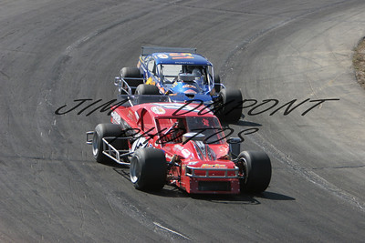 Modified Racing Series Sponsored by Bob Valenti AutoMall.com 2010