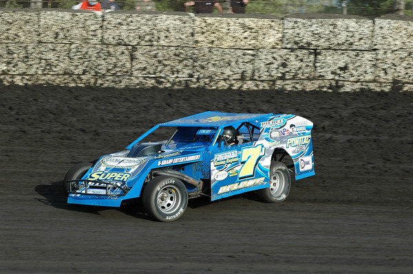 Modifieds 2010