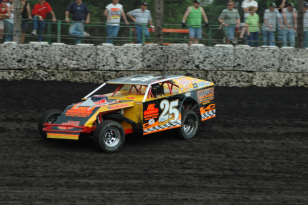 Modifieds 2006