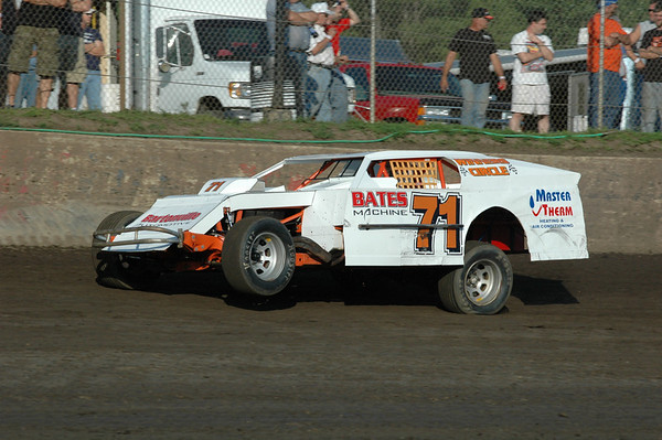 Modifieds 2008