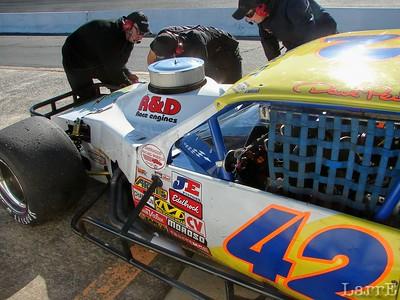 #42 Dave Pecko, Vandling, Pa