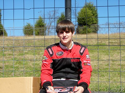 #7-11 Max Gresham Griffin Ga, finished 14th
