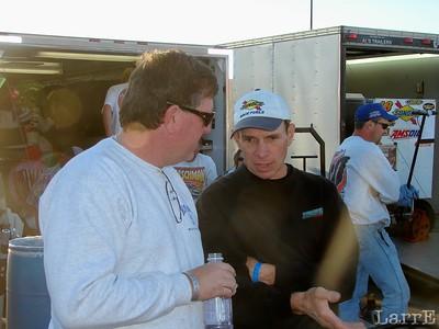 Randy Lajoie and Hirschman