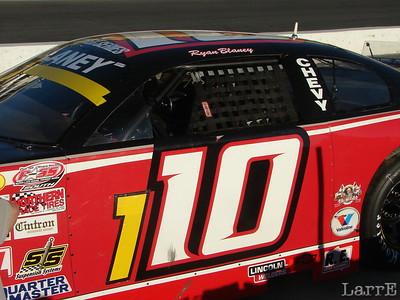 #10 Ryan Blaney