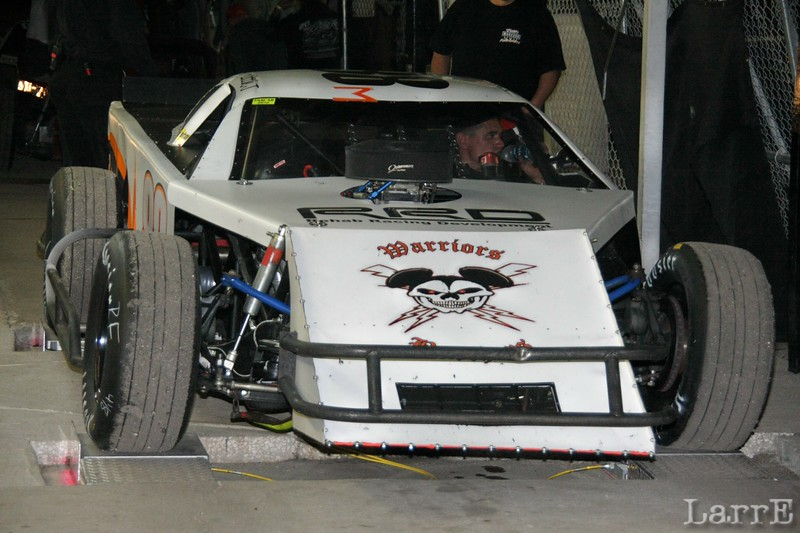 ...Florida IMCA Mods have these tires