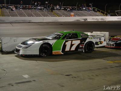 #17 Tanner Barryhill from Oklahoma