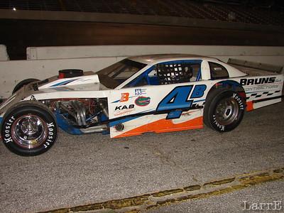 Florida modified #4B Alan Bruns