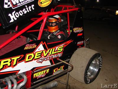 Steve Heisler
