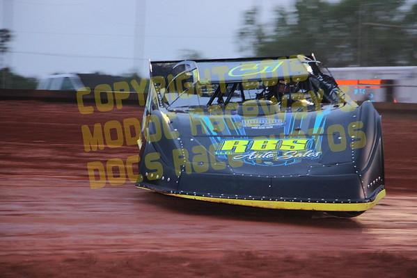 Modoc Raceway 2016