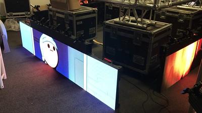 Video Panel Test