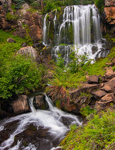 Pacheta Falls
