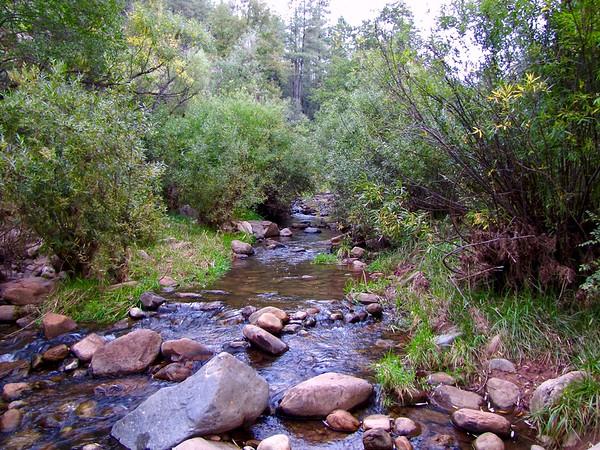Tonto Creek (2016)
