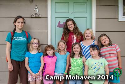 Mohaven Cabin Photos 2014