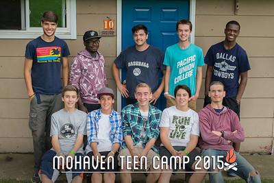 Mohaven Cabin Photos 2015