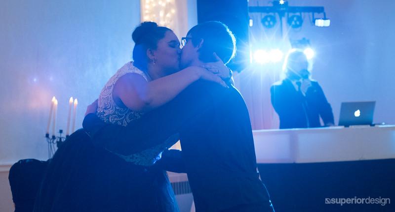 Angie & Jason Wedding