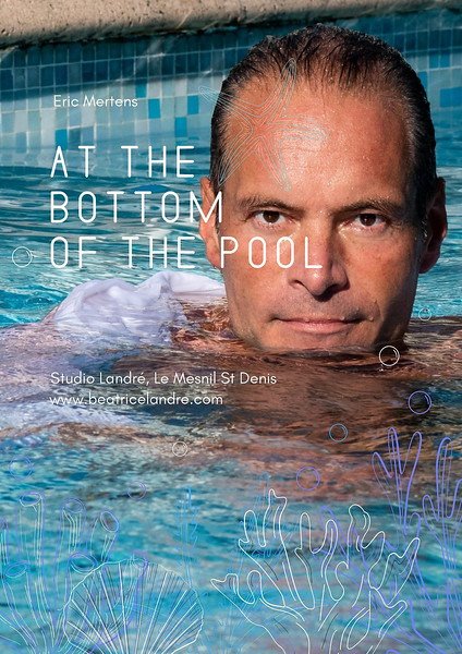 at the bottom of the pool - 2019
