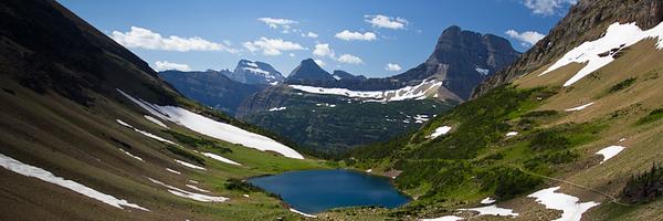 Glacier National Park (Montana)
