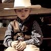 Young cowboy (Montana)