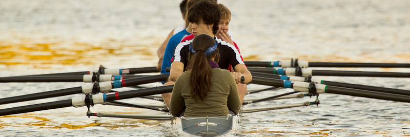 River rowing (Minnesota)