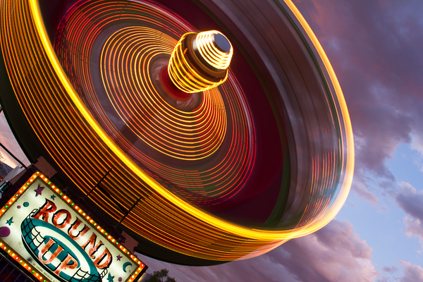 State Fair Ride (Montana)