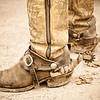 Cowboy Boots (Montana)