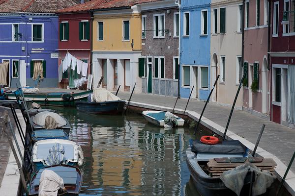Burano, Venice (Italy)